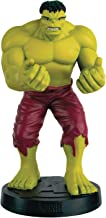 Fact Files Eaglemoss Marvel Classic Special #4 Incredible Hulk