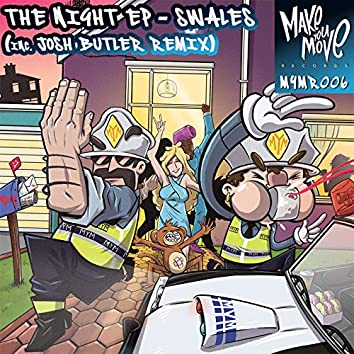 The Night EP