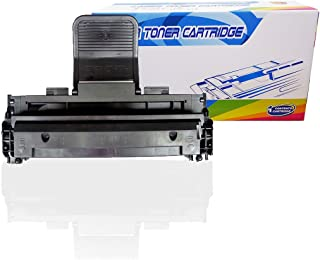 Inktoneram Compatible Toner Cartridge Replacement for Dell 1110 1100 310-6640 310-7660 (Black)