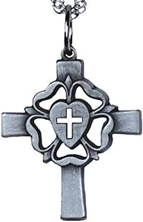 Luther Rose Cross