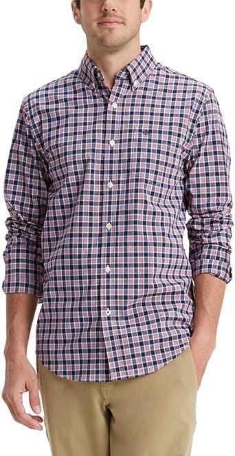 Dockers Comfort Stretch No Wrinkle Shirt Sudadera para Hombre