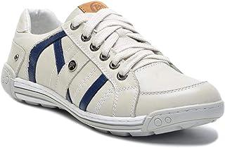 76134511b Moda - Branco - Tênis Casuais / Calçados na Amazon.com.br