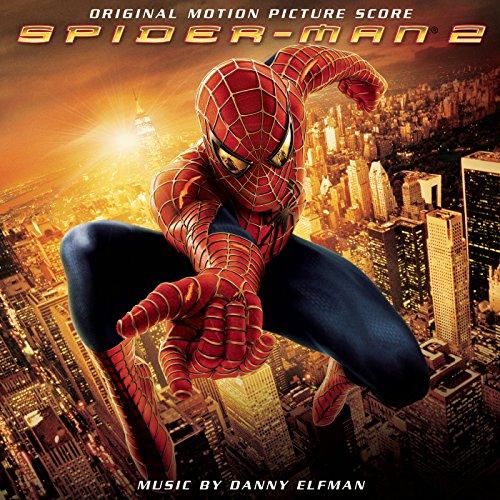 Spider-Man 2 Original Motion Picture Score
