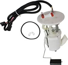 Fuel Pump Module Assembly compatible with WINDSTAR 01-03 compatible with Gas Applications Electric 26 Gal. Fuel Tank Capacity
