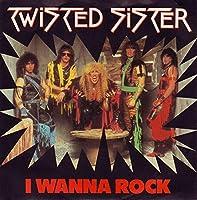 """I Wanna Rock (7"""" VINYL) (1984)"""
