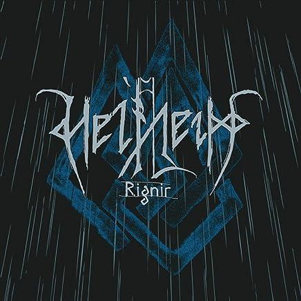 Helheim - Rignir (2019) LEAK ALBUM