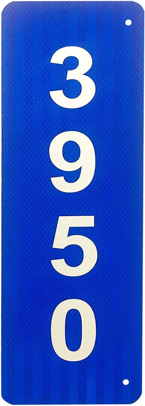 24 x Personalised Adress Sticker #4 NEW light blue 4 cm diameter