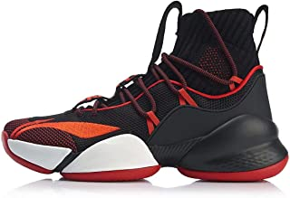 Power V Series CJ McCollum Men Professional Basketball Shoes Cushioning Lining Cloud High-Cut Sport Shoes Sneakers ABAN045 ABAP023 ABAP025