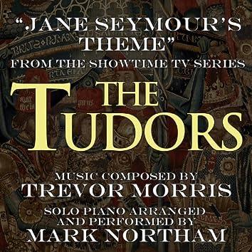 """""""The Tudors"""" - Jane Seymour's Theme (Trevor Morris) (Single)"""
