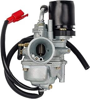 HIFROM(TM Replace Carburetor Carb FITS Polaris Sportsman 90 2001 02 03 04 05 06 (2001-2006) ATV Manual Choke