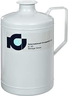 Best 5 liter liquid nitrogen dewar Reviews