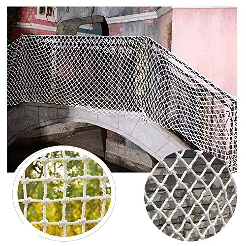 Safe Net, Railing Safety Net Baby Safety Leuning Guard Trap Balkon Rail Protector Net Child Safety Net Klimmen Safety Net
