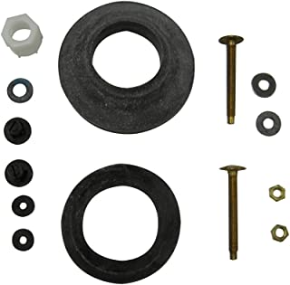Coupling Kit, Metal, Rubber