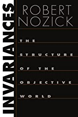 Invariances: The Structure of the Objective World Paperback