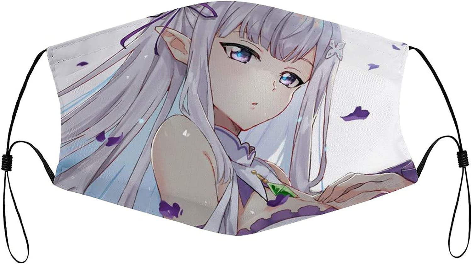 NEW before selling 10 PCS Anime favorite series adult face mask pattern soft comfor printing