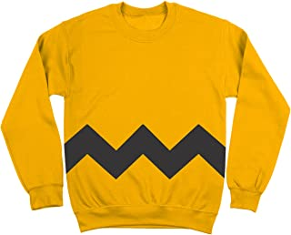 Best charlie brown yellow sweater Reviews