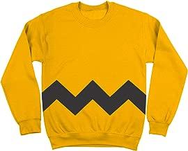 yellow man cartoon