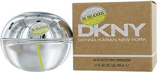 Donna Karan Be Delicious for Women, 100 ml - EDT Spray