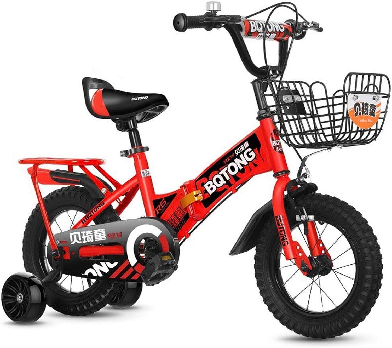 grandes ofertas Bicicleta Infantil Niño y niña   12 12 12 14 16 18 Pulgadas   A Partir de 3 años   V-Brake y Freno de contrapedal   12  14  16  18  Modelo BMX 2019  gran descuento