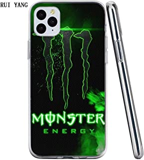 coque iphone 6s monster energy