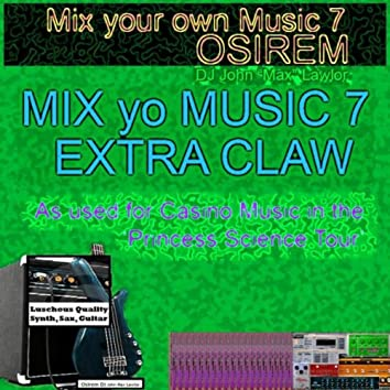Mix Your Own Music 7