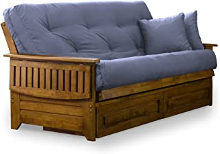 Best futon couch with storage Reviews