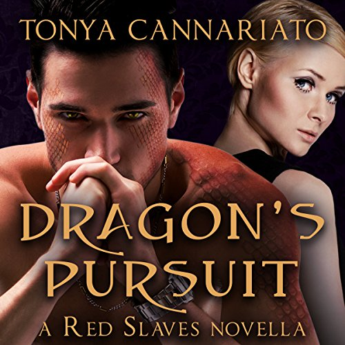 Dragon's Pursuit: A Red Slaves Novella audiobook cover art