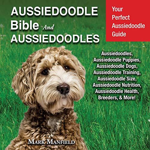 Aussiedoodle Bible and Aussiedoodles Titelbild