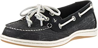 Sperry Top-Sider Women's Firefish Ripstop Canvas Boat Shoe