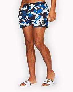 ellesse Men's Viale Short Shorts