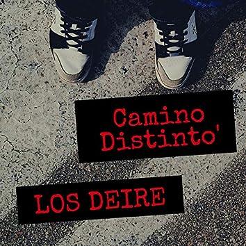 Camino Distinto'