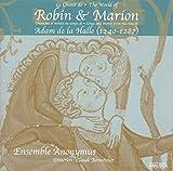 Chant De Robin & Marion