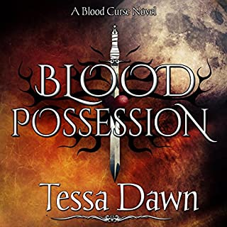 Blood Possession     Blood Curse Series, Book 3              By:                                                                                                                                 Tessa Dawn                               Narrated by:                                                                                                                                 Eric G. Dove                      Length: 12 hrs and 21 mins     518 ratings     Overall 4.7