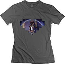 StaBe Woman Borderlands Pre Sequel Athena Logo T-Shirt Unique Cool