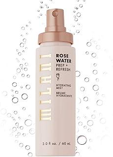 Milani Rosewater Hydrating Mist, 06, 120 gm