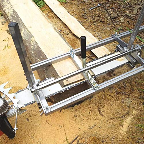 SurmountWay Portable Chainsaw Mill Planking Milling from 14