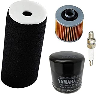 Best yamaha grizzly air filter Reviews