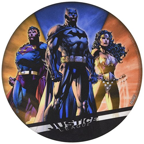 ABYstyle - DC COMICS - Tappetino per il mouse - Justice League