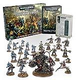 Games Workshop Warhammer 40k: Prophecy of The Wolf Box Set
