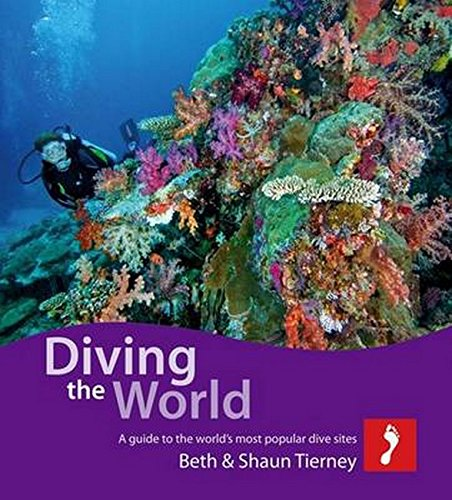 Diving the World (Footprint - Activity Guides)