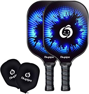 pickleball graphite vs composite