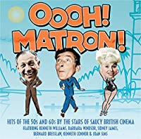 Oooh! Matron!