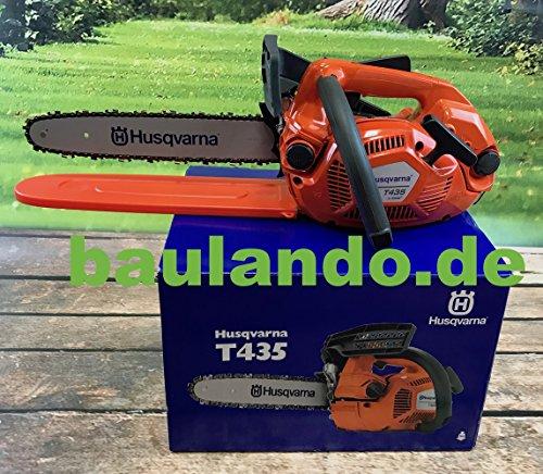 HUSQVARNA T435 - Podadora manual 35SN