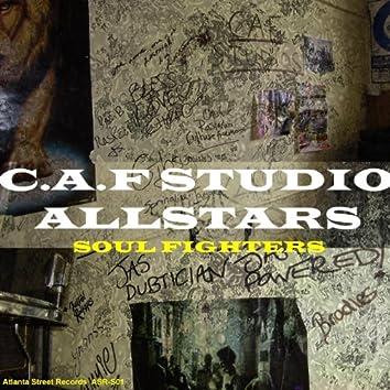 Soul Fighters - Single