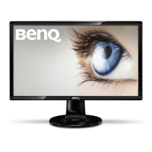 BenQ GL2760H, Ecran de 27 Pouces, FHD, 2ms (GtG), Flicker-Free