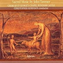 John Tavener: Sacred Music