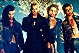 Nostalgia Store The Lost Boys Poster Kiefer Sutherland