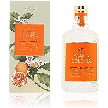4711 Acqua Colonia Mandarine and Cardamom Eau de Cologne Spray, 5.7 Ounce