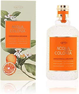 4711 Acqua Colonia Mandarina & Cardamomo Splash & Spray Agua de Colonia - 170 ml