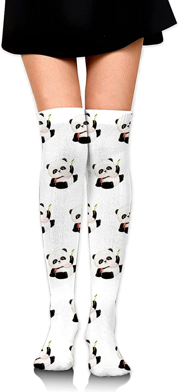 Comfort 1 year warranty Knee Compression Sock High Wholesale Tube Girls Socks Sports W For